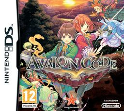 Avalon Code Avalon Code Wikipedia