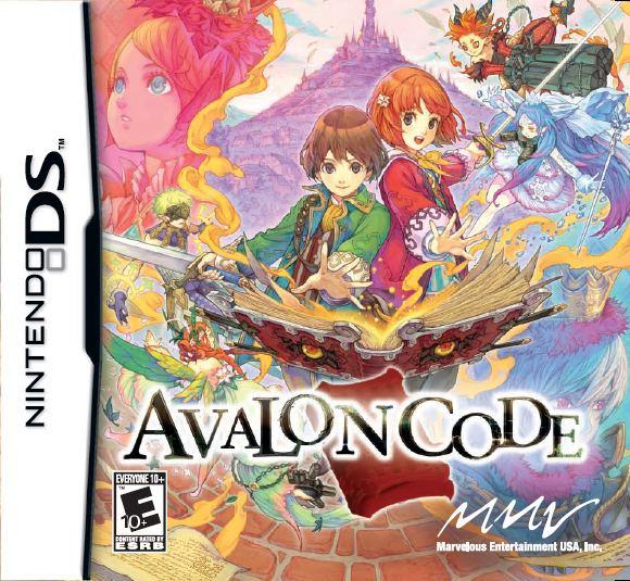Avalon Code Avalon Code Nintendo DS IGN