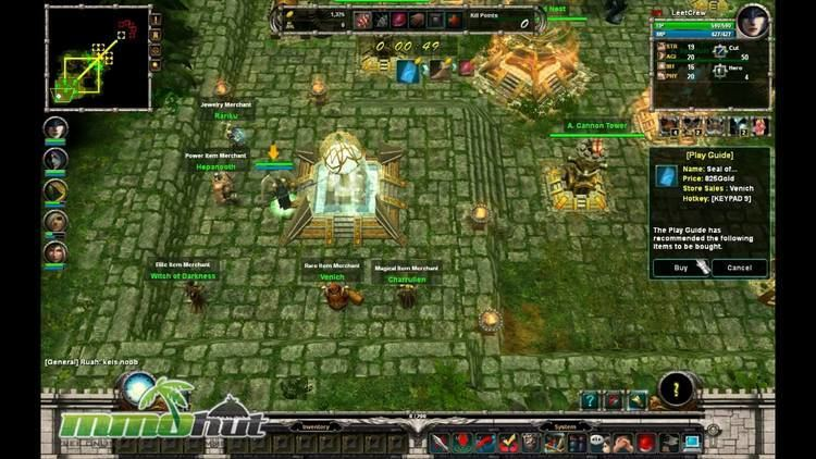 Avalon Heroes Avalon Heroes Gameplay First Look HD YouTube