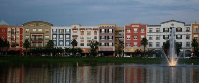 Avalon Park, Florida Avalon FL
