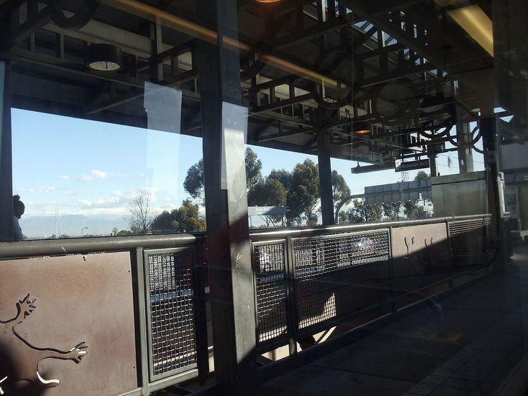 Avalon station (Los Angeles Metro)