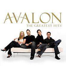 Avalon: The Greatest Hits httpsuploadwikimediaorgwikipediaenthumbd