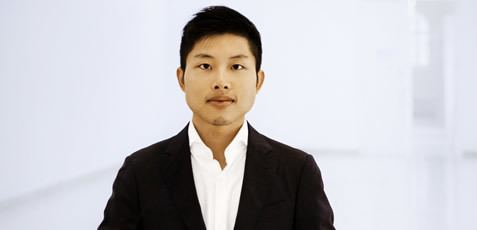 Avan Yu Vancouver Symphony Orchestra Music The Orchestra Meet the
