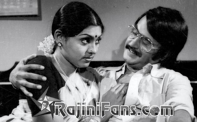 Avargal Avargal 1977 Rajinikanth Photo Gallery Rajinifanscom