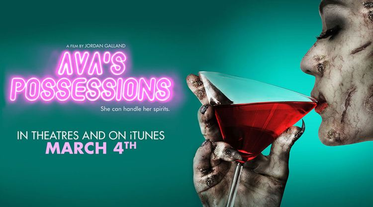 Ava's Possessions ava39s possessions now available on netflix