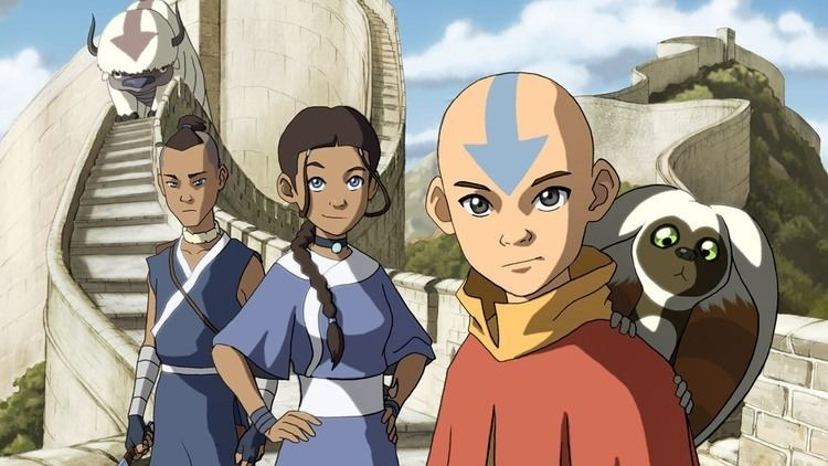 Avatar: The Last Airbender Top 10 Avatar The Last Airbender Episodes IGN