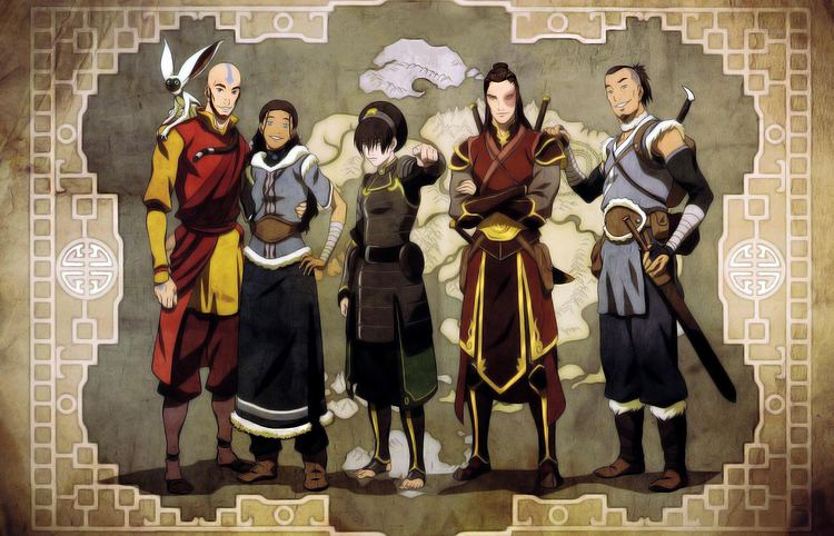 Avatar: The Last Airbender Momo Avatar The Last Airbender Zerochan Anime Image Board