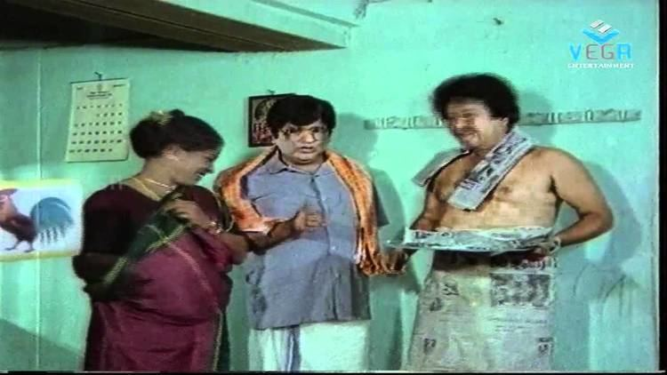 Avathara Purushan movie scenes Manorama S V Sekhar Comedy Thangamana Purushan Tamil Movies