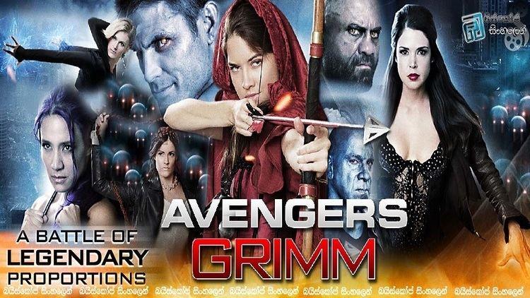 Avengers Grimm Avengers Grimm 2015 Watch Free Online