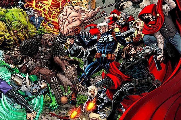 Avengers: Standoff! Avengers Standoff Assault On Pleasant Hill News