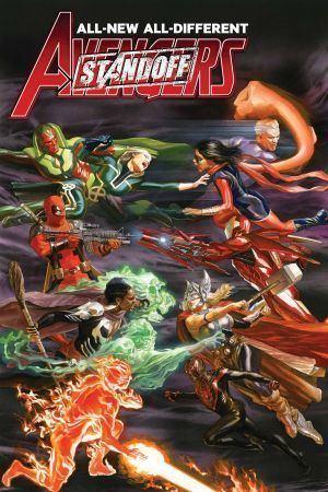Avengers: Standoff! Belligerent Marvel Reveals Details on Latest SuperMegaCrossover