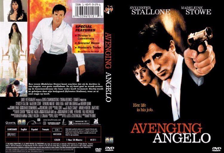 Avenging Angelo Avenging Angelo 2002