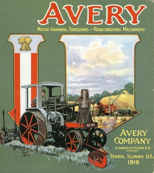 Avery Company