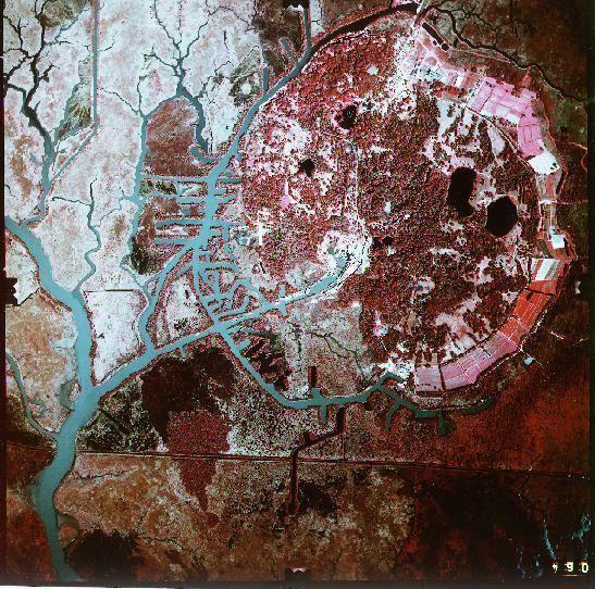 Avery Island, Louisiana in the past, History of Avery Island, Louisiana