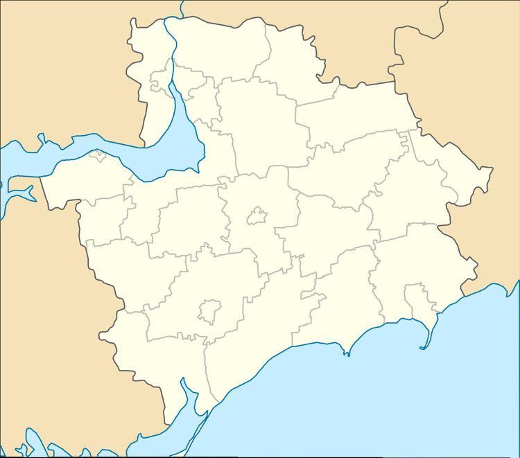Avhustynivka Rural Council