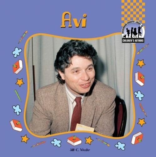 Avi (author) 10 Facts about Avi the Author Fact File
