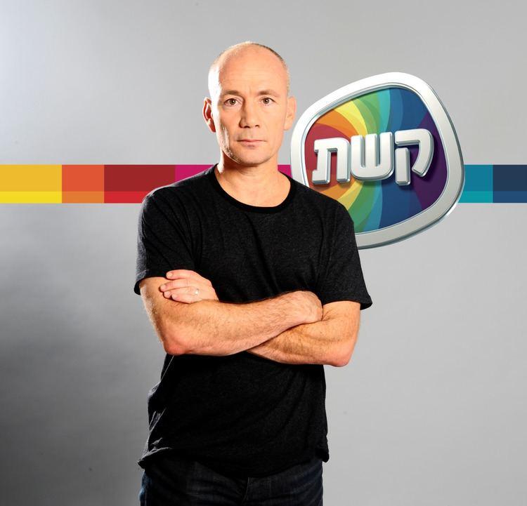 Avi Nir MipTV Warner Takes Format Rights To BBC39s 39The Link