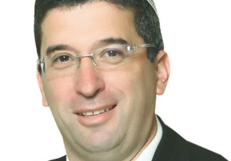 Avi Wortzman Meet the MK Avi Wortzman Features Jerusalem Post