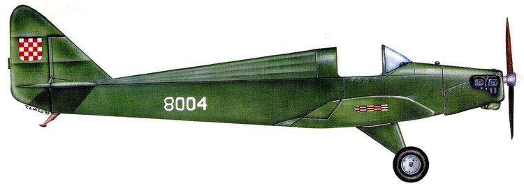 AVIA FL.3 WINGS PALETTE Avia FL3 Croatia