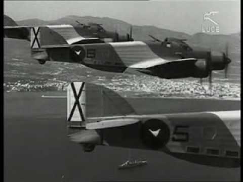 Aviazione Legionaria AVIAZIONE LEGIONARIA YouTube