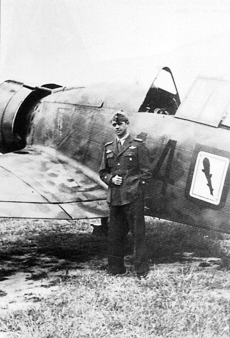 Aviazione Legionaria Asisbiz Aircrew Aviazione Legionaria 13 Gruppo Caccia Commander