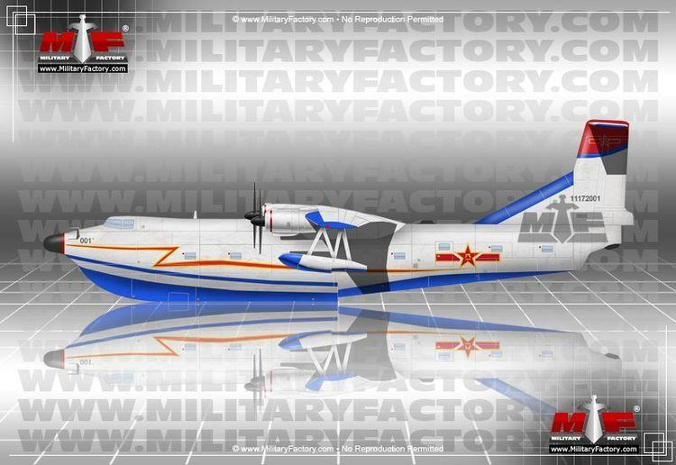 AVIC AG600 AVIC AG600 TA600 Flying Boat Amphibious Aircraft