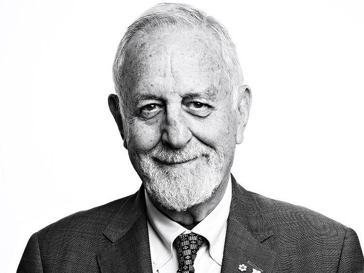 Avie Bennett Obituary Avie Bennett Businessman publisher philanthropist