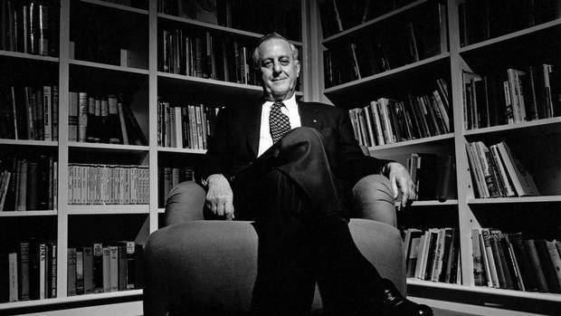 Avie Bennett Avie Bennett developer turned publishing giant dies at 89 The