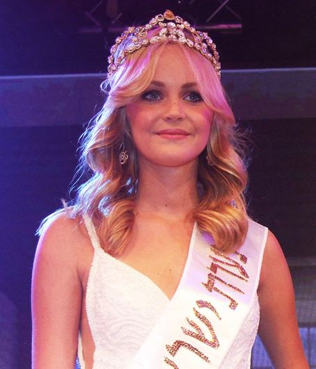 Avigail Alfatov Avigail Alfatov is Miss Universe Israel 2015 Missosology