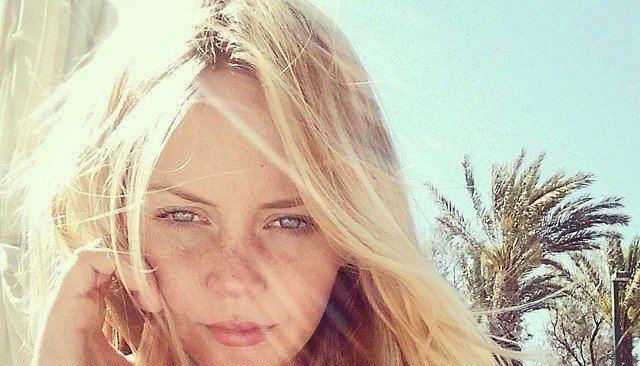 Avigail Alfatov Miss Israel Avigail Alfatov David Clarke Pulse LinkedIn