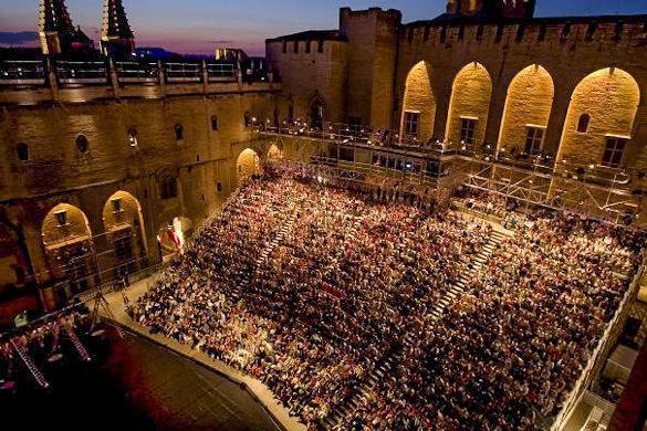 Avignon Festival of Avignon