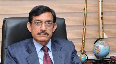 Avinash Chander (DRDO) DRDO Chief sacked The Indian Express