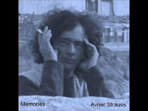 Avner Strauss Memories Avner Strauss YouTube