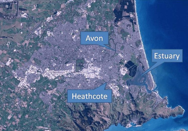 Avon Heathcote Estuary httpswwwniwaconzsitesniwaconzfilesstyl