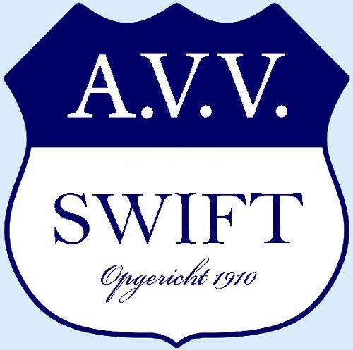 AVV Swift AVV Swift logo pauloudshoorn Flickr