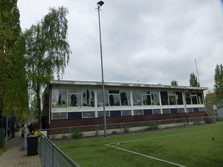 AVV Swift Extreme Football Tourism NETHERLANDS AVV Swift