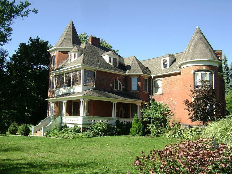 A.W. Buck House