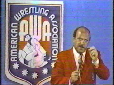 AWA All-Star Wrestling AWA AllStar Wrestling Part 5 YouTube