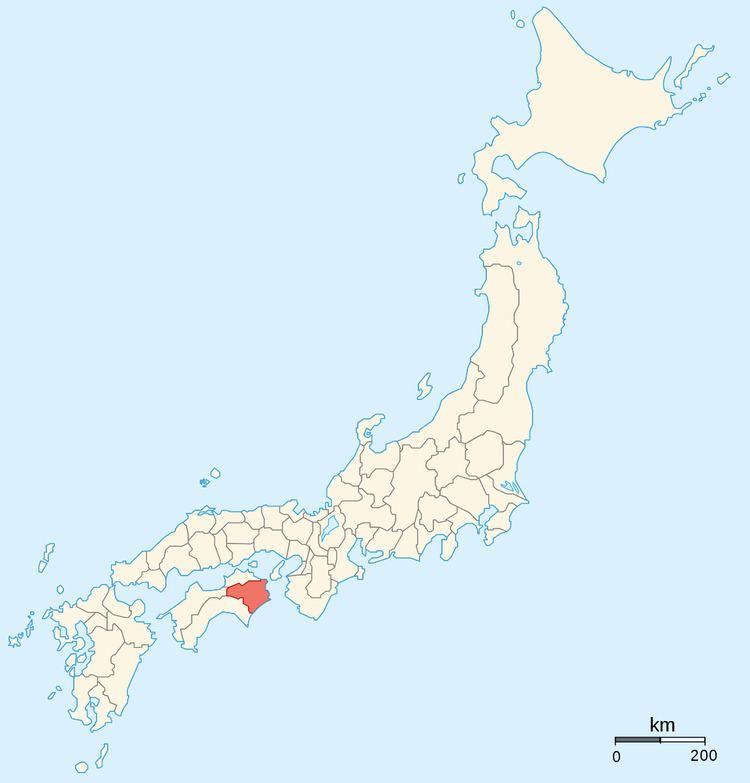 Awa Province (Tokushima)