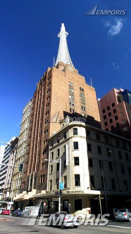 AWA Tower AWA Tower Sydney 108102 EMPORIS
