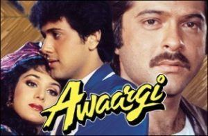 Awaargi Awaargi 1990 MP3 Songs Download DOWNLOADMING