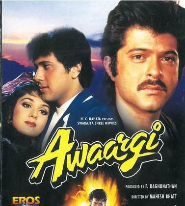 Awaargi Awaargi 1990 Songs Lyrics Trailer Movie Information