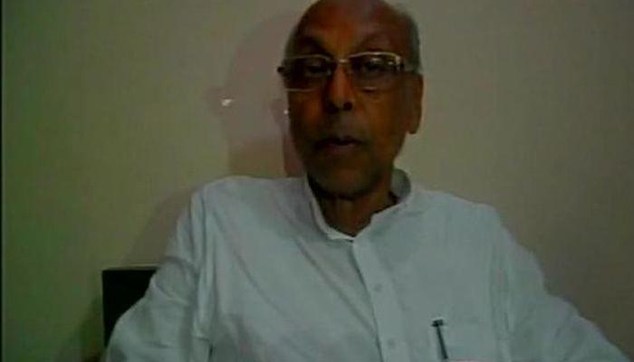 Awadhesh Prasad Kushwaha Watch JDU minister Awadhesh Prasad Kushwaha caught taking bribe