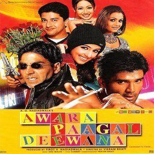 Awara Paagal Deewana Awara Paagal Deewana 2 On The Cards DesiMartini