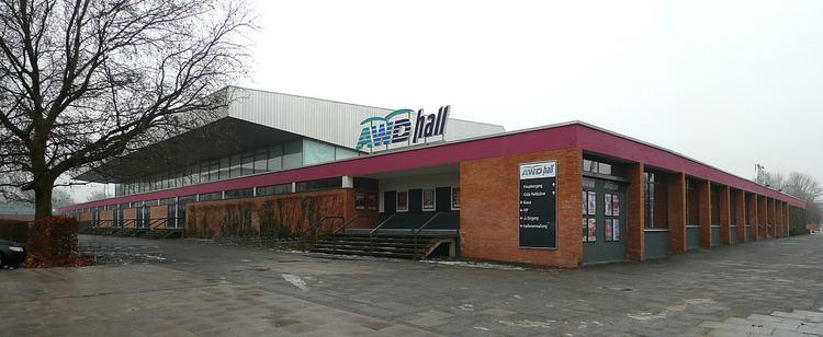 AWD Hall