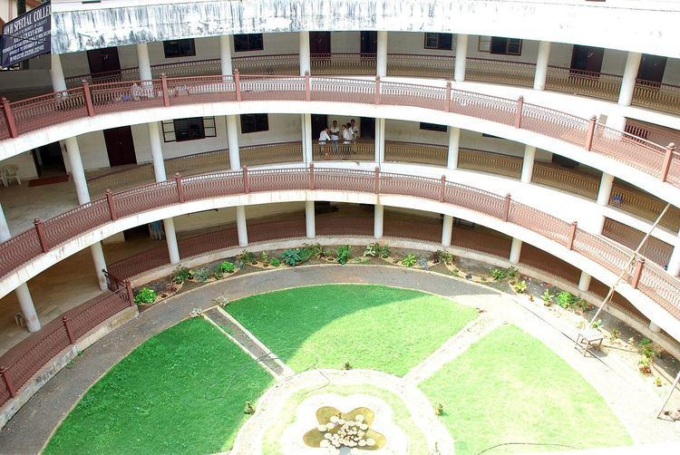 AWH Special College, Kozhikode