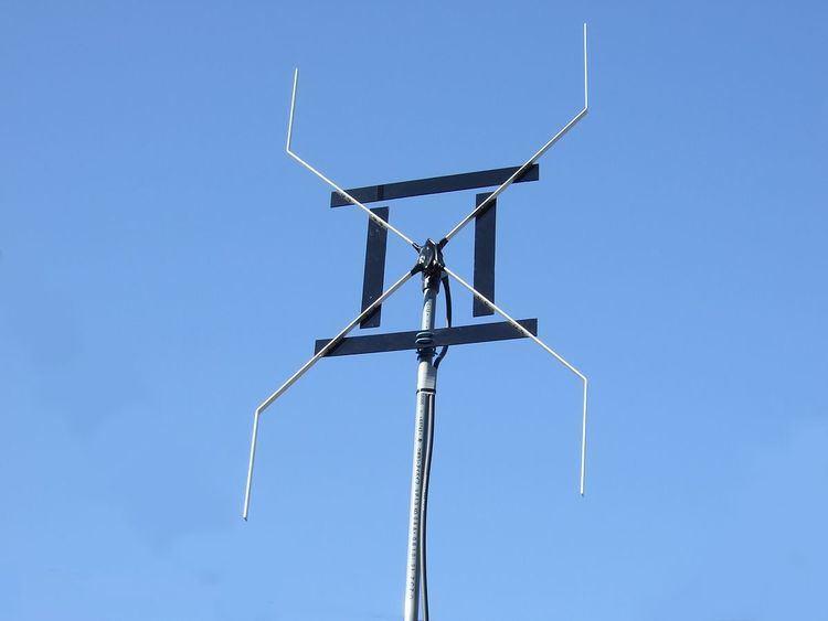 AWX antenna