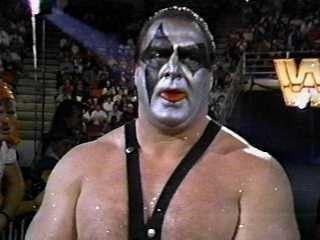 Ax (wrestler) Demolition Ax updated amp Smash preview Wrestler CAWsws Forum