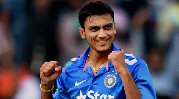 10 things you may not know about Axar Patel