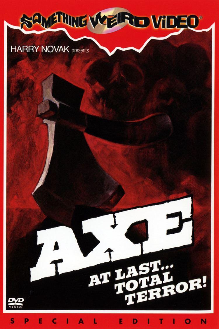 Axe (film) wwwgstaticcomtvthumbdvdboxart54077p54077d